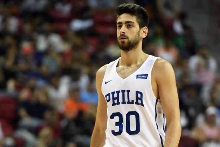 Basket NBA - Sixers menang selisih satu poin dari Blazers