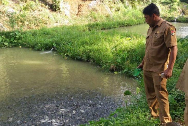 2020 Petani Mukomuko peroleh bantuan peralatan ikan bioflok