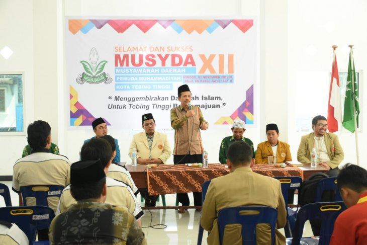 Pemuda Muhamadiyah harus jaga konsistensi jalankan idealisme
