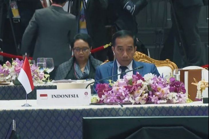 Indonesia prepped to contribute to realization of SDGs: President