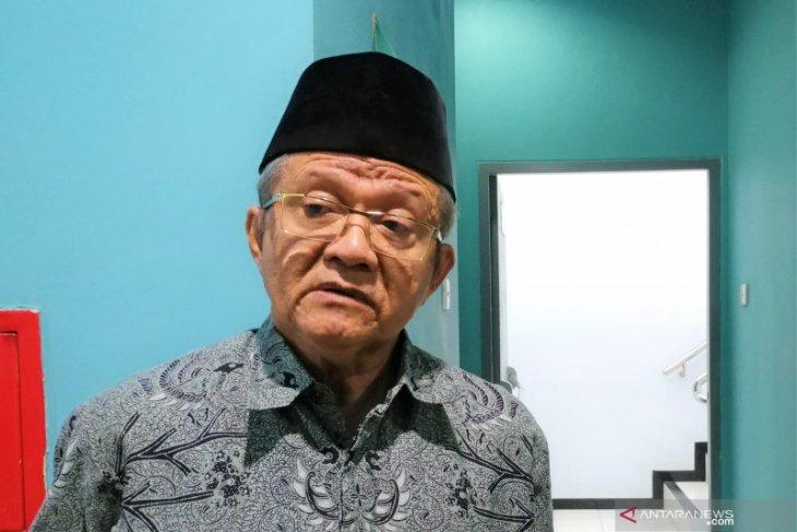Muhammadiyah ajak masyarakat kurangi dosis pembicaraan radikalisme