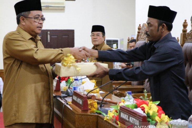 Bupati Ramli: APBK Aceh Barat di 2020 harus tingkatkan ekonomi rakyat