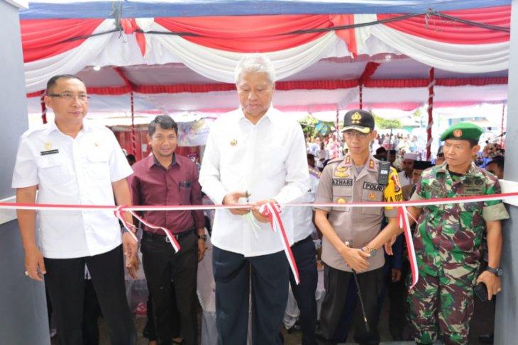 TTP PNS dan PTT di kota Ternate belum sesuai UMK