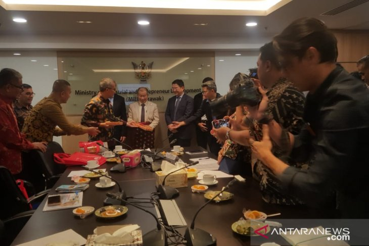 Singkawang-Sambas perkuat komitmen perdagangan dengan Malaysia