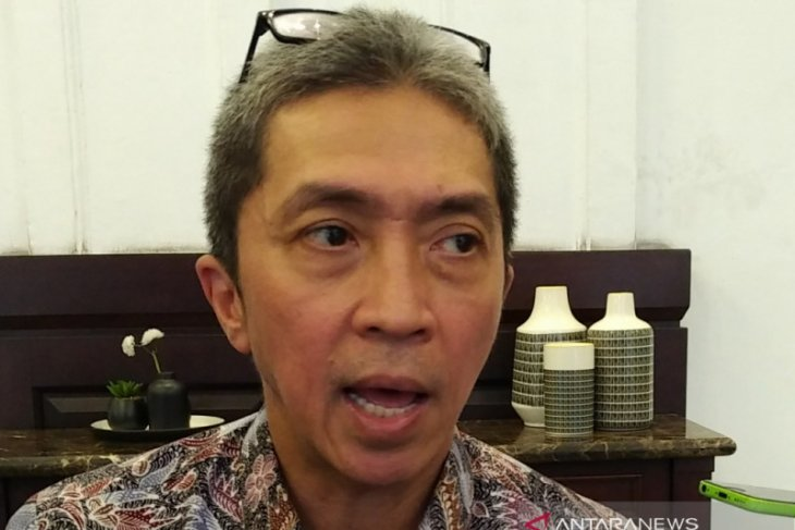 Jadwal Kerja Pemkot Bogor Jawa Barat Senin 18 November 2019