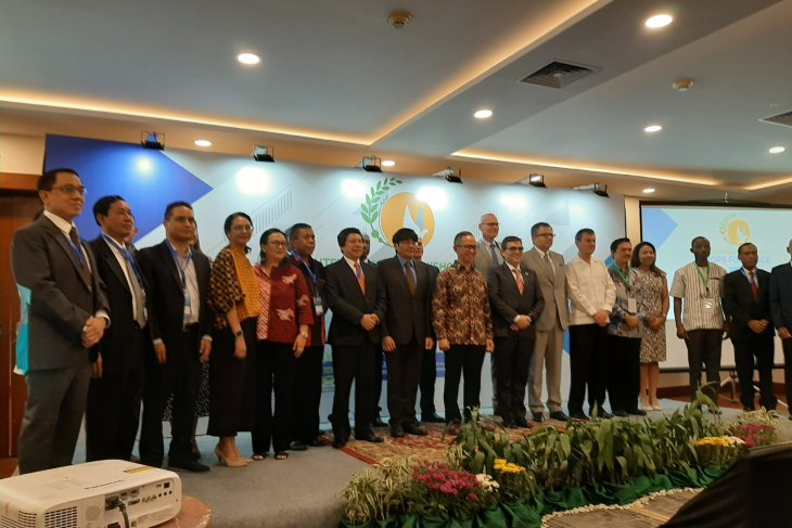 Indonesia, Colombia to synergize peace building, SDG implementation
