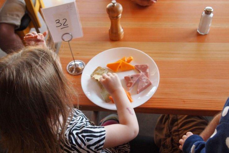 Hindari stunting, anak susah makan butuh perhatian khusus