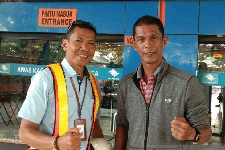 Jumlah penumpang kapal Banjarmasin-Surabaya minim