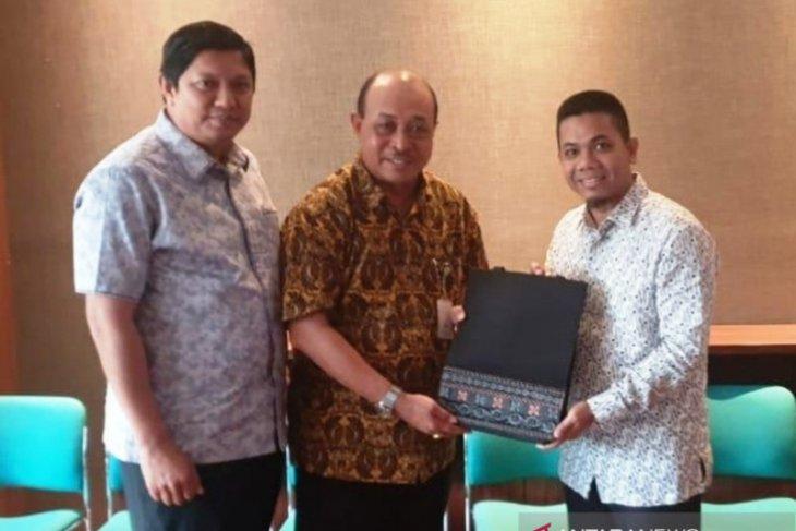 Legislator usulkan Aceh miliki BPJKA