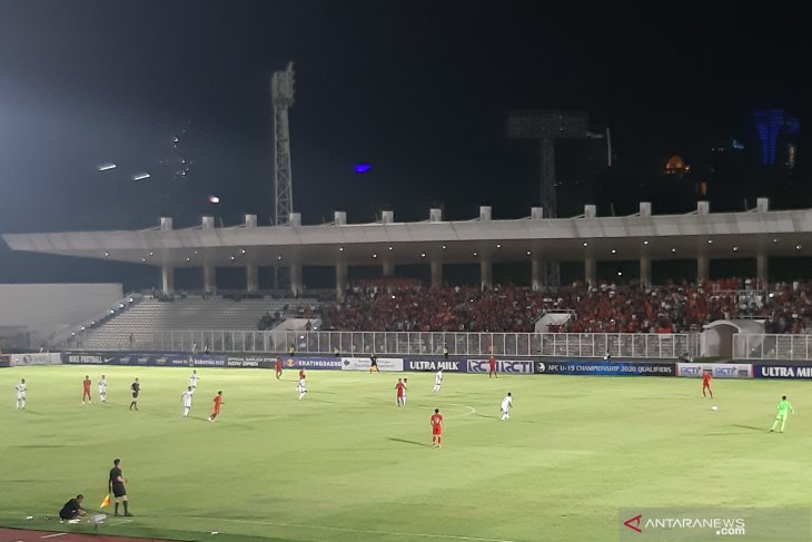 Gol dan assist Fajar bawa timnas U-19 Indonesia tundukkan Timor Leste 3-1