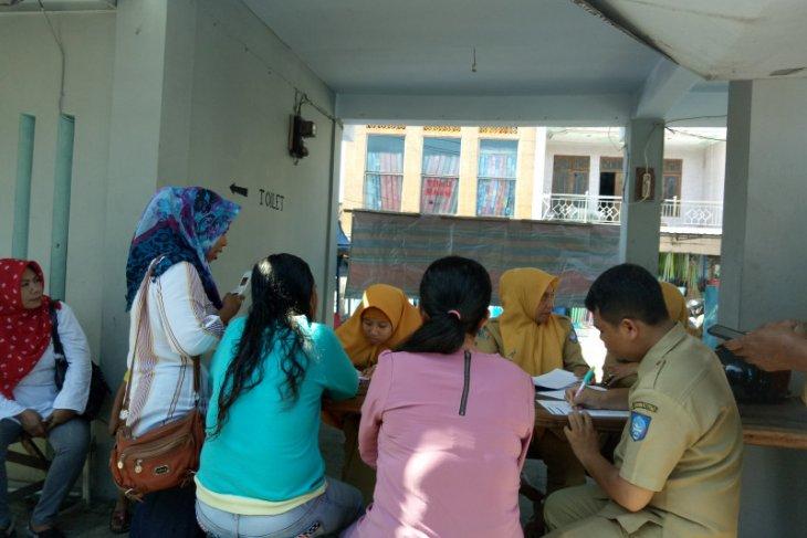 BPS   tingkat  pengangguran  terbuka di Malut didominasi perempuan