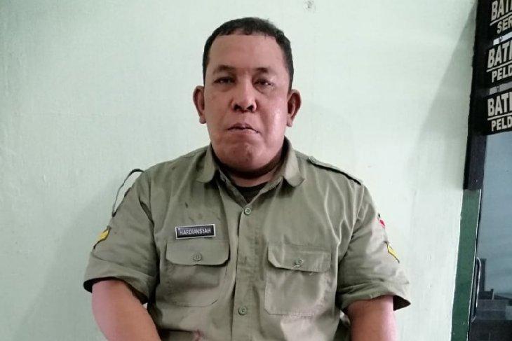Mengaku sebagai prajurit TNI, Dedi ditangkap saat berniat melakukan kejahatan