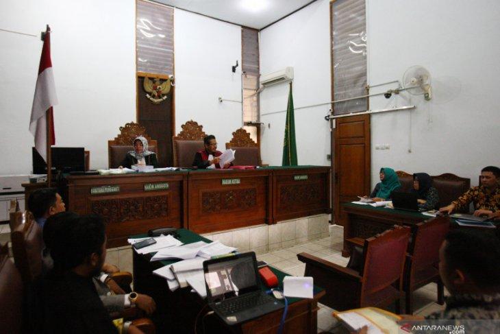 Praperadilan Imam Nahrawi ditolak, ini alasannya