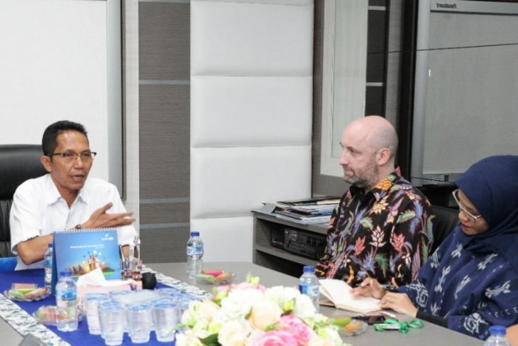 UK supports Indonesia's HRD in maritime sector