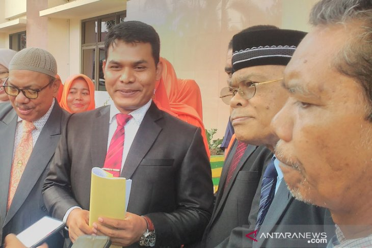 Kuasa hukum PNA tolak eksepsi mantan pengurus