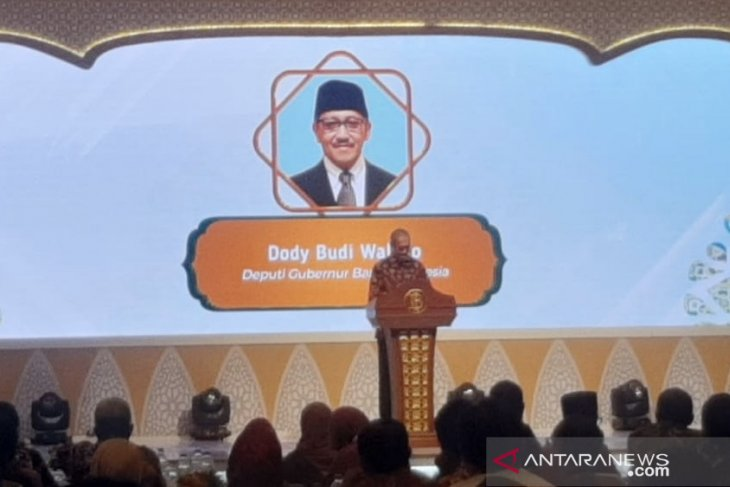 Global crisis weighed heavy on Indonesia's economic growth: BI