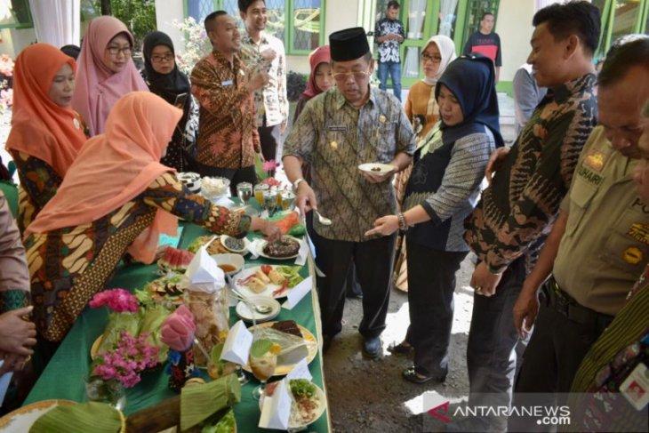 Pemkot ajak masyarakat gemar makan ikan