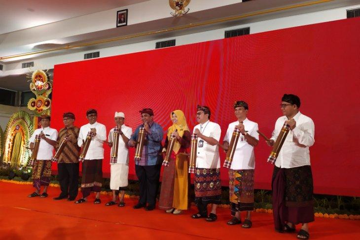 Bank Indonesia terapkan transaksi non tunai serentak pada 2020
