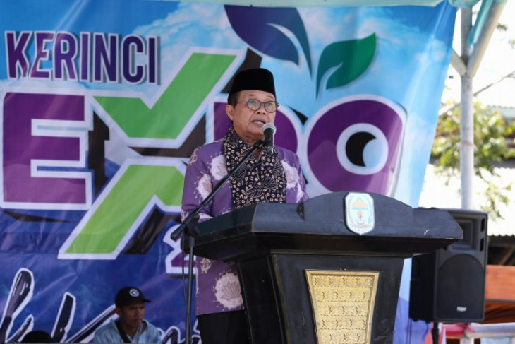 Gubernur ajak masyarakat ciptakan rasa aman bagi wisatawan