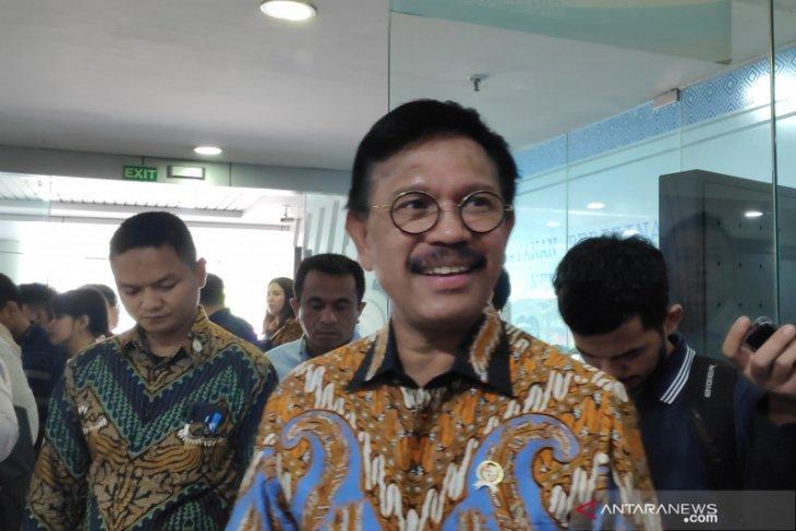 DPW NasDem usulkan Surya Paloh maju  capres 2024