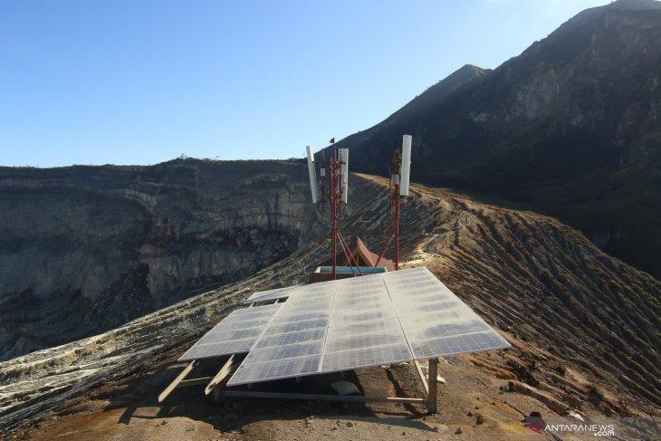 Pemanfaatan pembangkit listrik tenaga surya