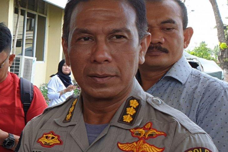 Dua remaja di Palembang jadi korban