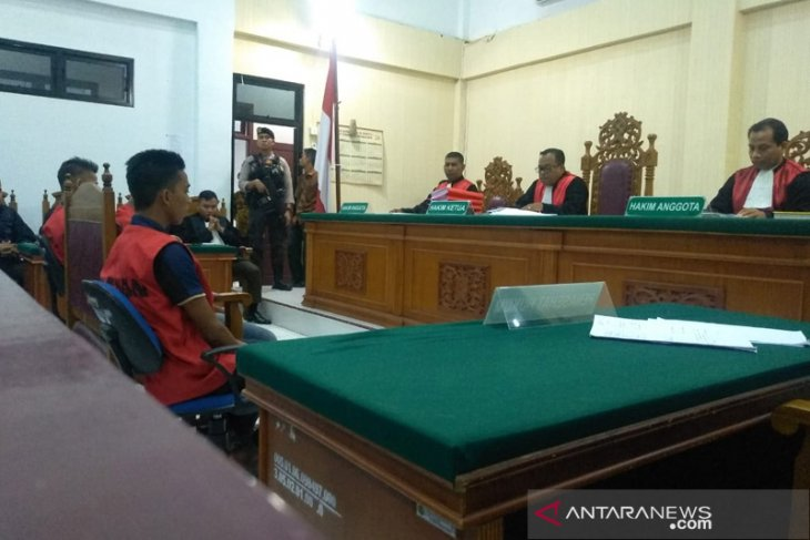 Death sentence granted to drug dealer in Aceh
