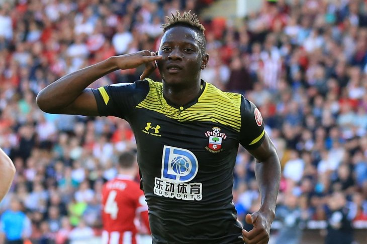 Liga Inggris - Djenepo siap perkuat Southampton hadapi Everton