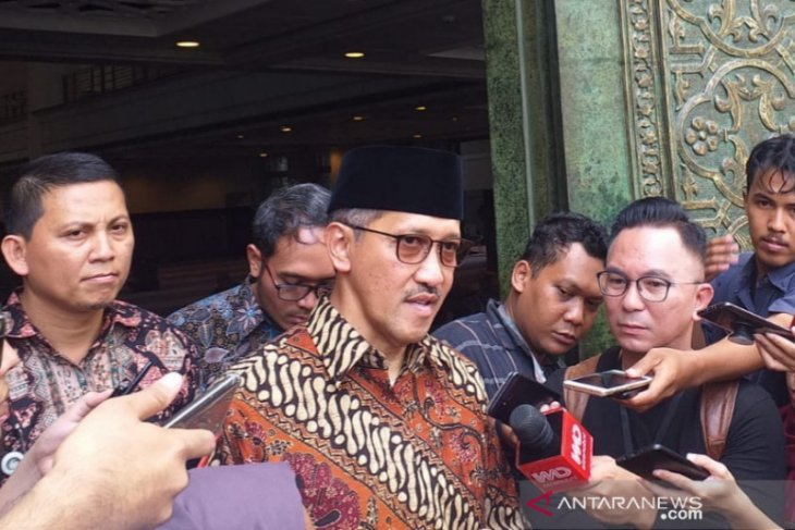 Modal asing banjiri Indonesia 2019 capai Rp226 triliun
