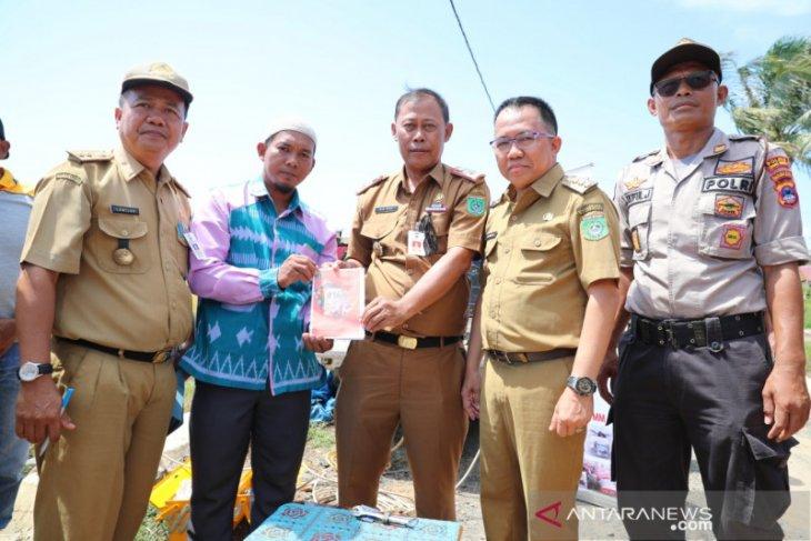 Bupati Tanah Bumbu luncurkan program bengkel alsintan keliling