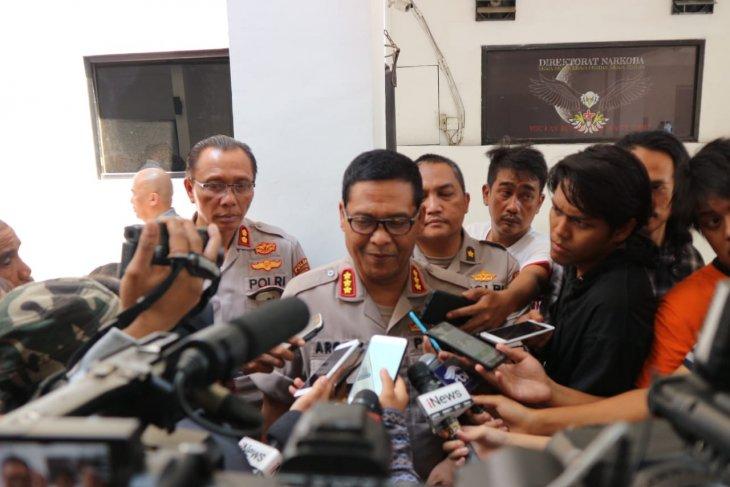 Empat oknum polisi ditetapkan tersangka penculikan seorang WNA