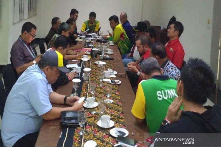 Aceh tuan rumah Porwil XI Sumatera 2023