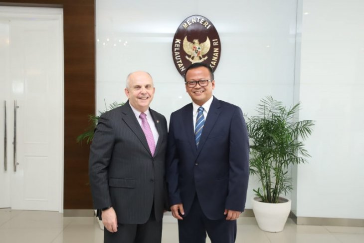 US assists Indonesia on traceability of fishery products