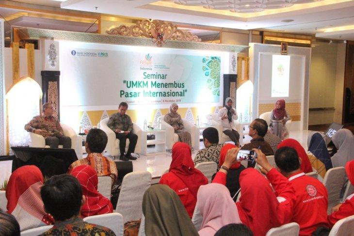 BI Singapura: Harga kurang kompetitif tantangan UMKM di pasar internasional