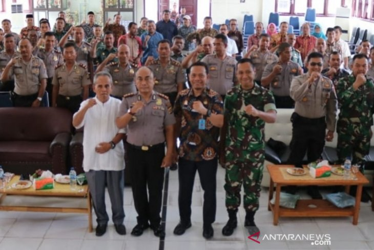 Imigrasi perketat pengawasan orang asing di barat selatan Aceh