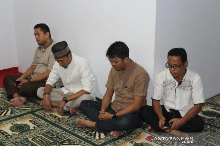 Bawaslu Provinsi Gorontalo doa bersama peringati Maulid Nabi