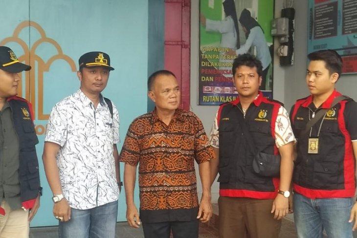 Kejaksaan Kapuas Hulu tahan direktur BUMD PD Uncak Kapuas