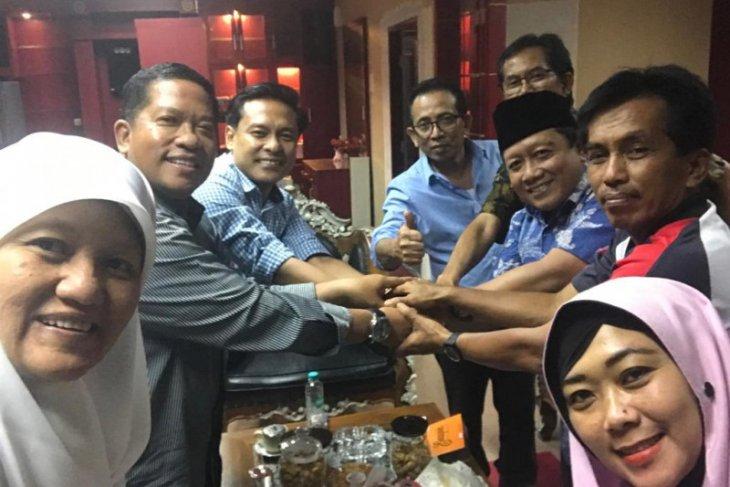 Pimpinan DPRD Surabaya jembatani penyelesaian polemik Stadion GBT