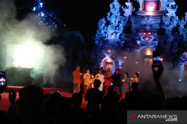 Gubernur tutup Festival Seni Bali Jani