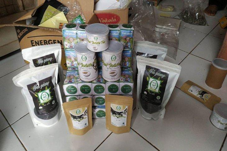 White tea asal Purwakarta dilirik pasar Asia dan Eropa