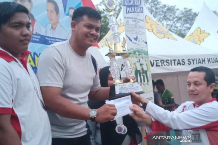 AAC Banda Aceh juara umum Kejurnas panahan antar klub