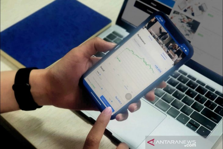 Ajaib hadirkan aplikasi investasi reksa dana dan asuransi