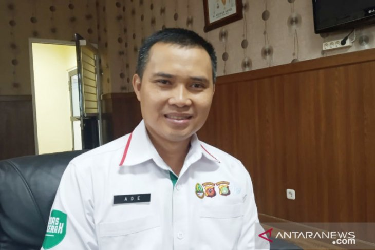 Mulai 10 November Pemkab Bogor bebaskan denda pajak