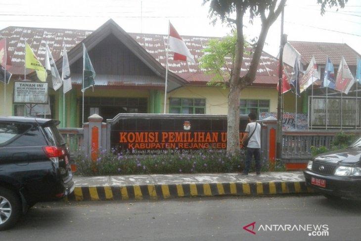 KPU Rejang Lebong buka pendaftaran lembaga pelaksanaan jajak pendapat
