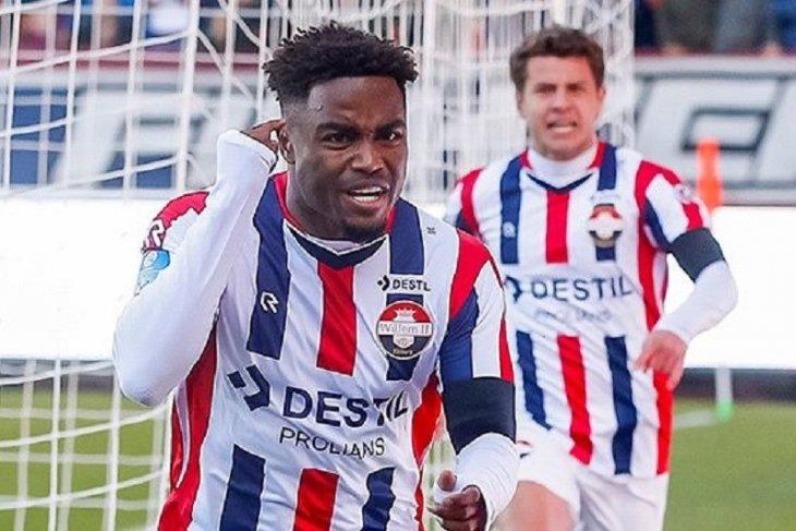 Liga Belanda, PSV tersungkur di markas Willem