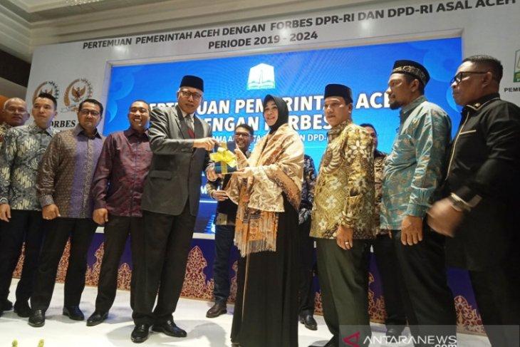Pemerintah Aceh fokus ambil alih pengelolaan Migas Blok B di Aceh Utara