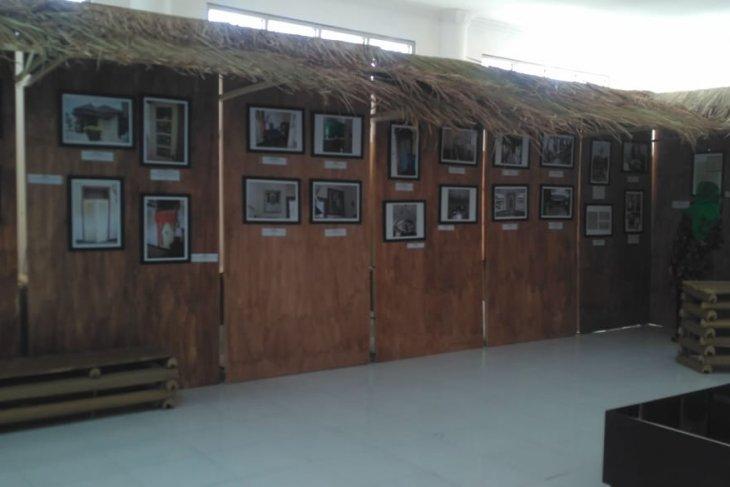 Ditjen Sejarah Kemendikbud RI gelar pameran perjuangan KH Gholib