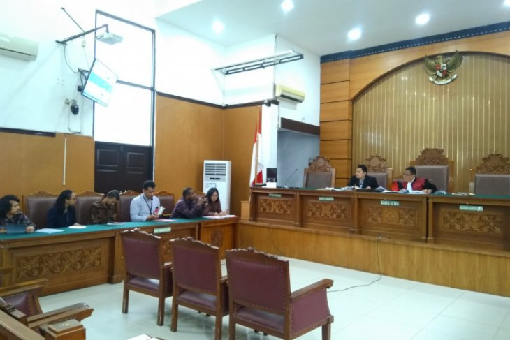 Two-week delay in hearing for West Papua's activists