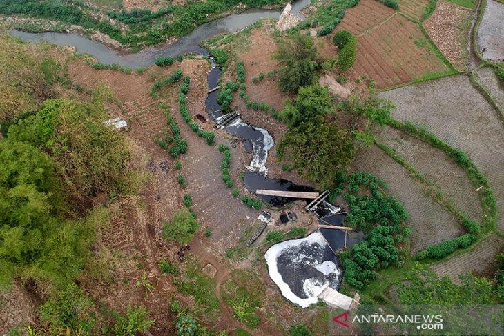 Limbah Sungai Citarum