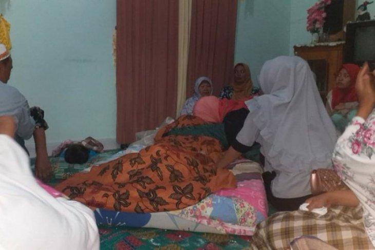 Seorang ibu di Simalungun tewas kesetrum listrik saat banjir